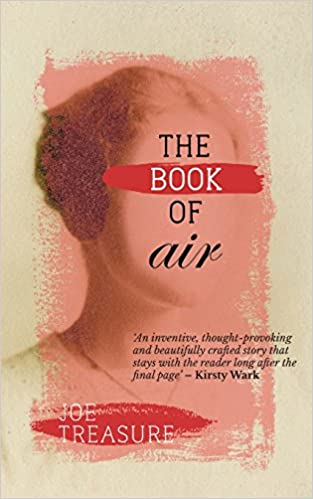 Book The Book of Air