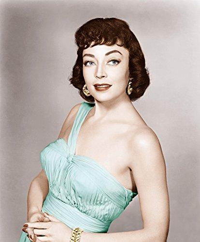 Marie Windsor Photo Print (1955)