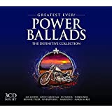 Power Ballads-Greatest