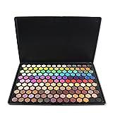 theatrical hair dye - Honhui Matte Eye Shadow Palette,149 Colors Luxurious Shimmer Matte Highly Pigmented Eyeshadow,Halloween Makeup Kit