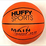 Huffy 204329 Main Court Junior Size Basketball