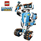 LEGO Boost Creative Toolbox 17101 Building Kit (847 Piece)