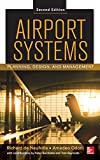 img - for Airport Systems, Second Edition: Planning, Design and Management (Mechanical Engineering) book / textbook / text book
