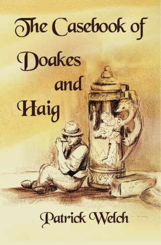 Download CASEBOOK OF DOAKES AND HAIG-OP ebook