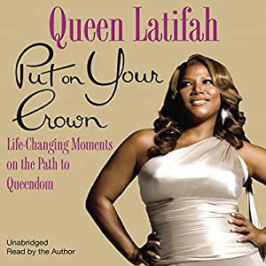 Put on Your Crown Audiobook