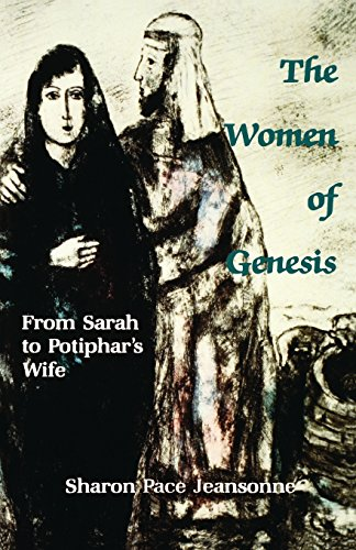 The Women Of Genesis