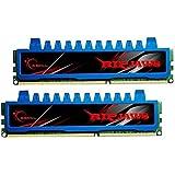 G.SKILL Ripjaws Series 4GB (2 x 2GB) 240-Pin DDR3 SDRAM 1333 (PC3 10666) Desktop Memory Model F3-10666CL8D-4GBRM