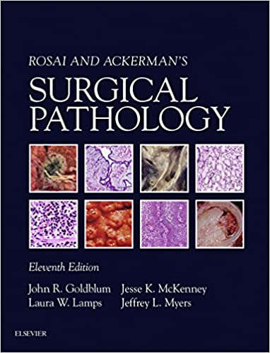 Amazon rosai and ackermans surgical pathology e book ebook rosai and ackermans surgical pathology e book 11th edition kindle edition fandeluxe Choice Image