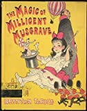 The Magic of Millicent Musgrave, Brinton Turkle, 0670449504