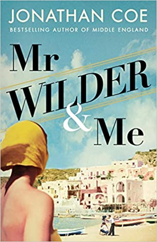 Amazon.fr - Mr Wilder and Me - Coe, Jonathan - Livres