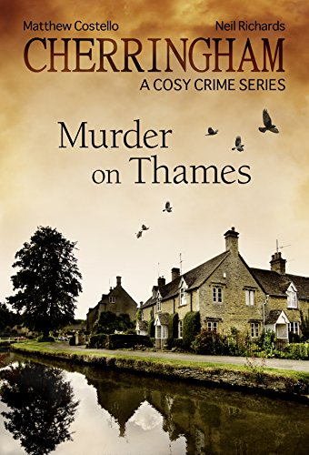 Amazon cherringham murder on thames a cosy crime series cherringham murder on thames a cosy crime series cherringham mystery shorts book fandeluxe Image collections