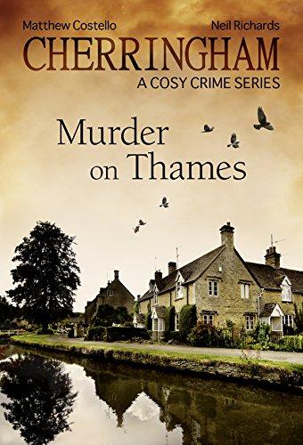 (Cherringham - Murder on Thames: A Cosy Crime Series (Cherringham: Mystery Shorts Book)