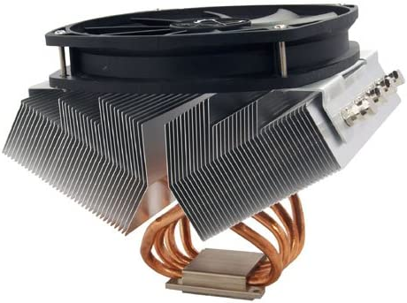 Scythe Grand Kama Cross CPU Cooler - Ventilador de PC (Enfriador ...