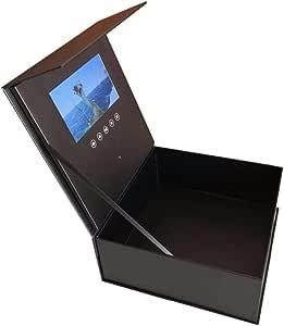 صندوق هدايا lcd