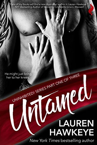 Untamed by Lauren Hawkeye