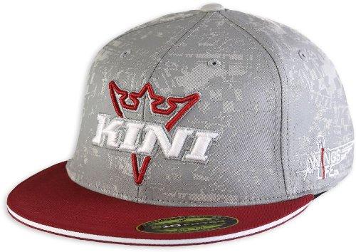 Kini Red Bull - Gorra de béisbol - para Hombre Rojo S x M: Amazon ...