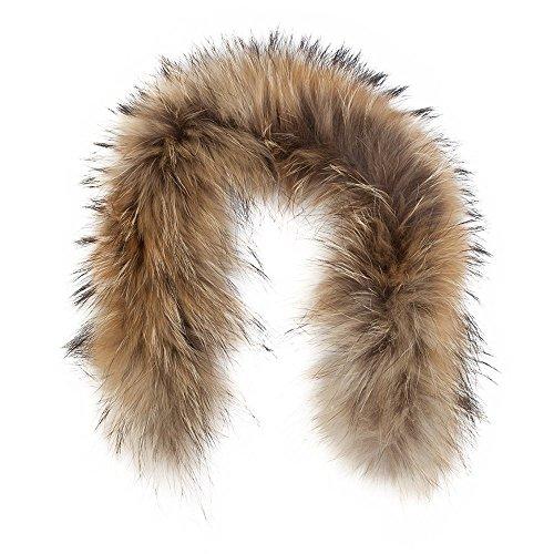 BOGNER Furry2 Real Fur Hood Trim by Bogner