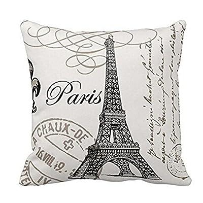FairyTeller 2016 Decorative Coshion Cover Throw Pillow Case Covers Home Decor Capa De Almofada Car-Covers