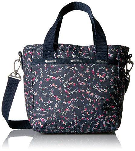 lesportsac-essential-mini-everyday-tote-fairy-floral-blue