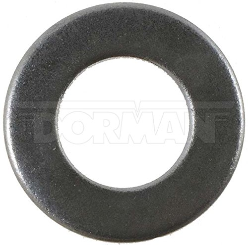 - Dorman 437-008 Flat Metric Washer