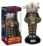 Robby the Robot Wacky Wobbler by Funko