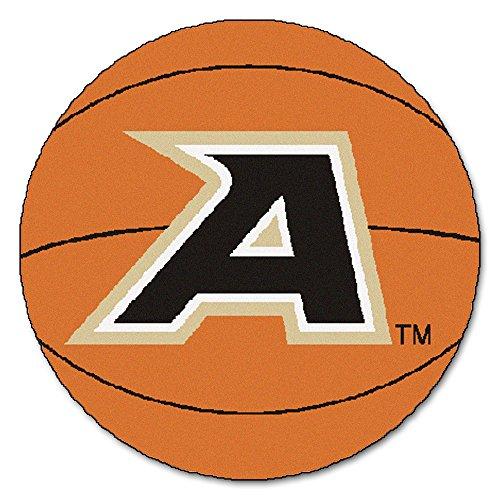 tary Academy Black Knights Nylon Face Basketball Rug (Academy Basketball Mat)