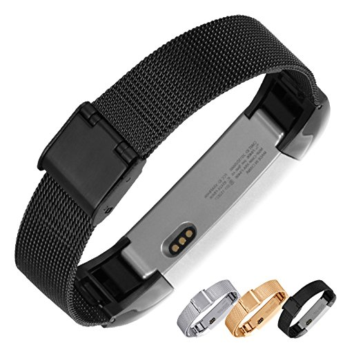 Nogis Adjustable Stainless Wristband Accessory