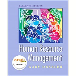 VangoNotes for Human Resource Management, 11/e