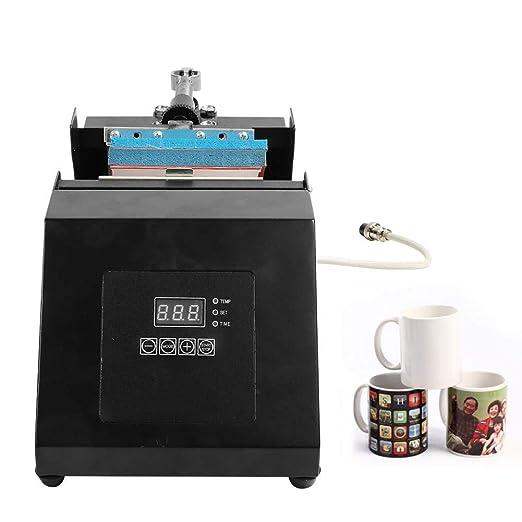 Redxiao Máquina Impresora de Calor, Estructura compacta 4 en ...