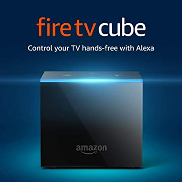 cheap Amazon Fire TV Cube 2020