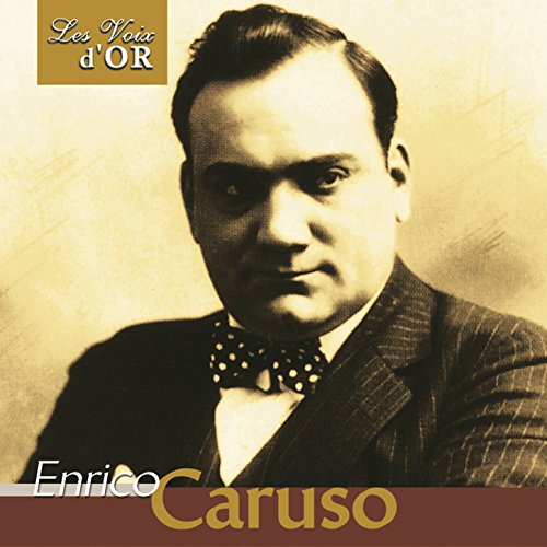 Enrico Caruso (Collection