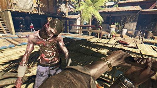 Dead Island Definitive Edition Collection - PlayStation 4 [Importación alemana]: Amazon.es: Videojuegos