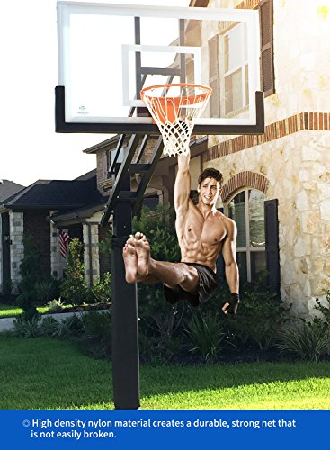 The 8 best basketball nets replacement