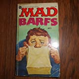 Mad Barfs, Mad Magazine Editors, 0446301973