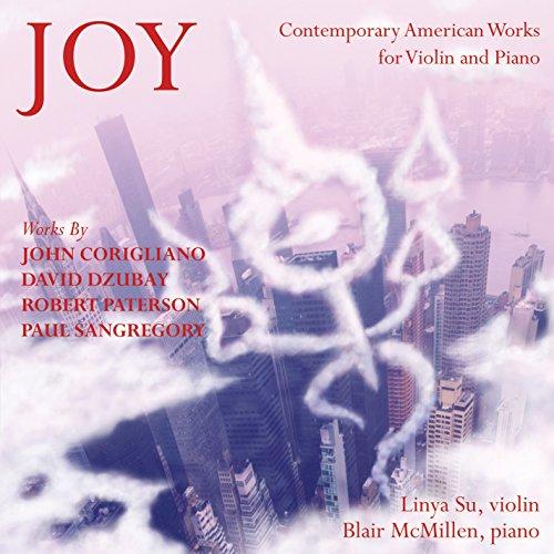 Joy Music For Violin Piano By Linya Su On Amazon Music Amazon