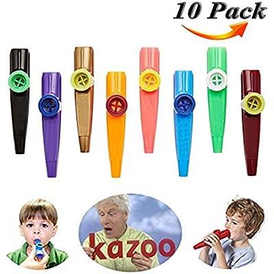 kazoo-hofire-10-pcs-assorted-color
