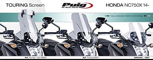 Pare-Brise PUIG 6002H//72