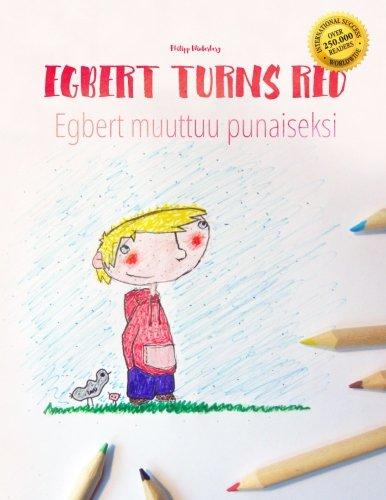 Egbert Turns Red/Egbert muuttuu