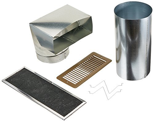 Broan 356NDK Non Duct Recirculation Kit for PM250 Series Kitchen Power Pack by Broan-NuTone (Broan 356ndk)