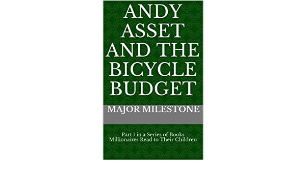 Andy Asset and the Bicycle Budget