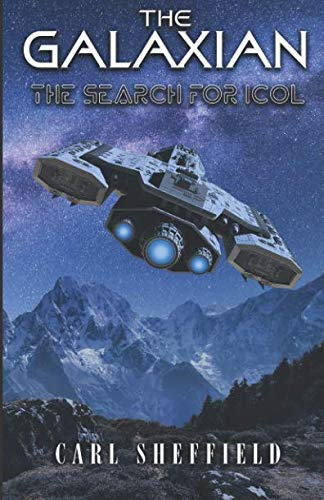 The Galaxian: The Search for Icol for sale  Delivered anywhere in USA