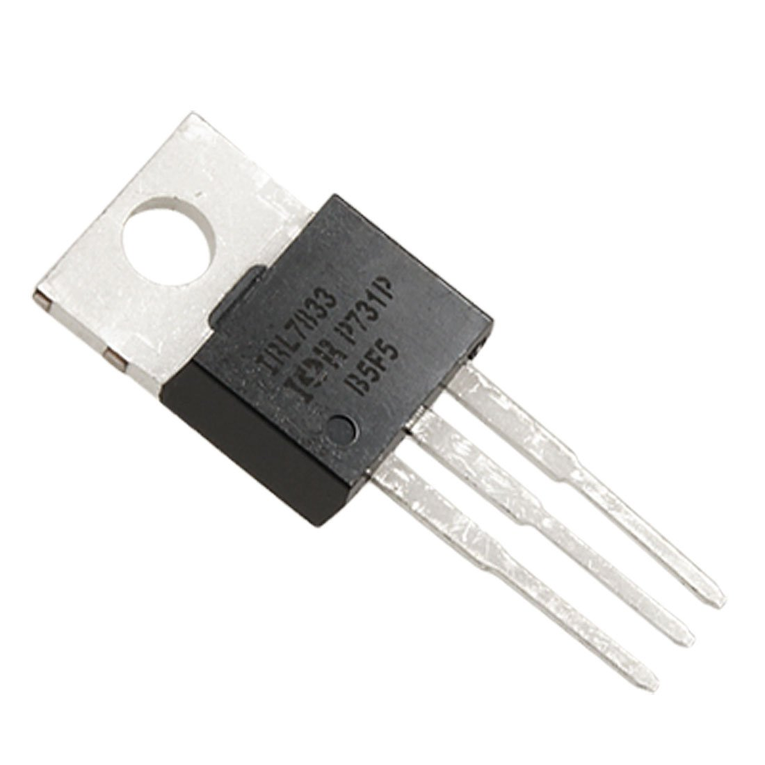 Uxcell a11072500ux0238 IRL7833 N Channel Power MOSFET, 200A, 33V TO-220AB, 3 Piece
