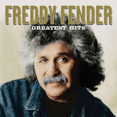 the best of freddy fender - 4