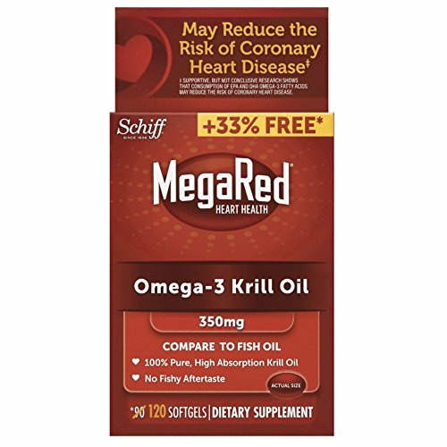 mega red joint care - 9