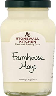 product image for Stonewall Kitchen Farmhouse Mayo, 10 Ounce