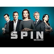 Spin - Season 2