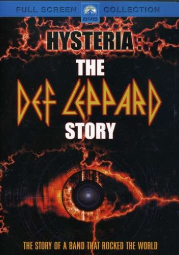 Hysteria - The Def Leppard Story