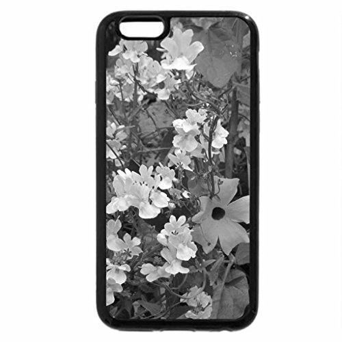 iPhone 6S Plus Case, iPhone 6 Plus Case (Black & White) - Greenhouse photography day 32