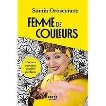 Femme de couleurs (French Edition)