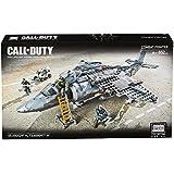 Mega Bloks Call of Duty Strike Fighter Building Set (Discontinued by manufacturer)